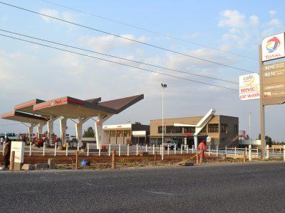 Kamulu Service Station