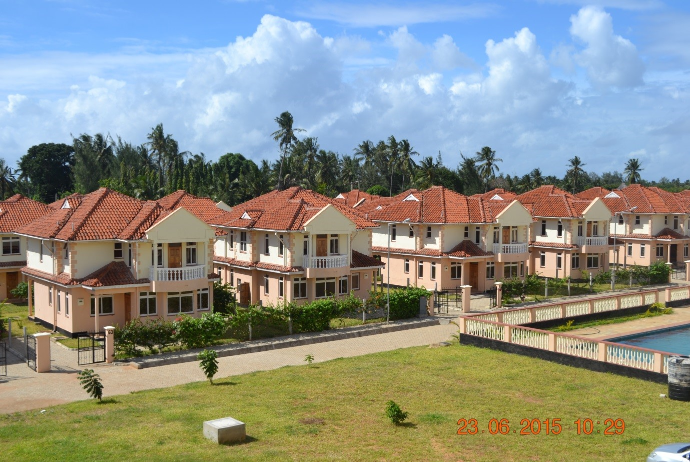 Mtwapa Gardens Maisonette and bungalow
