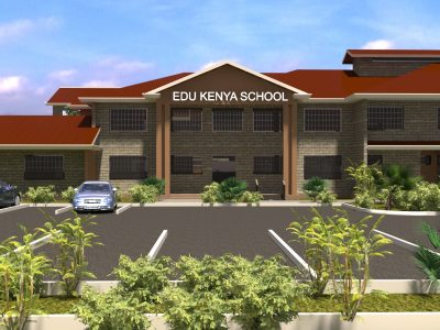 Edu Kenya School