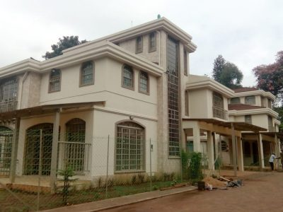 Jacaranda Townhouses