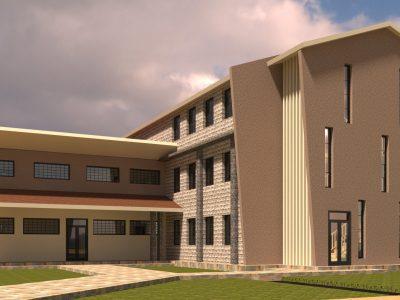 Ewaso Osiligi Center
