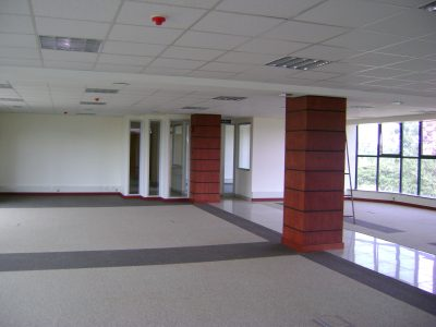 KCB Bank Piedmont Plaza Office