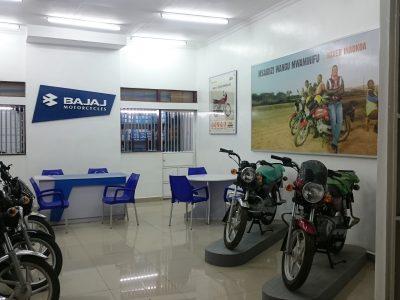 Bajaaj