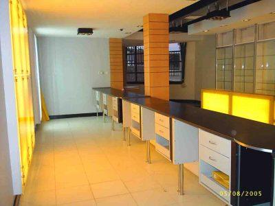 MTN Office