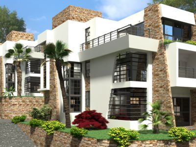 Lavington Townhouse