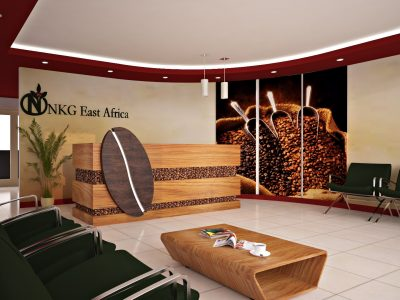 Proposed NKG East Africa Interiors