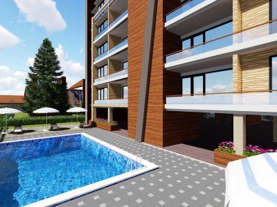 Proposed Apartment In Karen