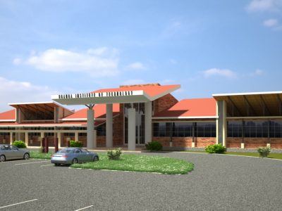 Proposed Uganda Institute Of Technology